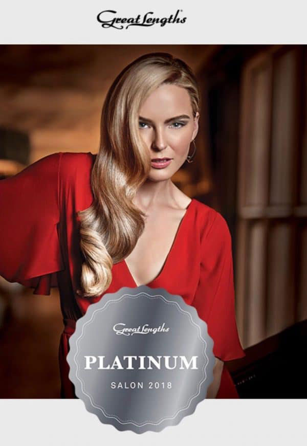 great lengths platinum awards
