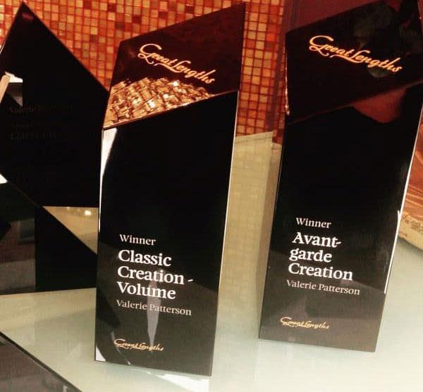 great lengths winner classic creation volume award