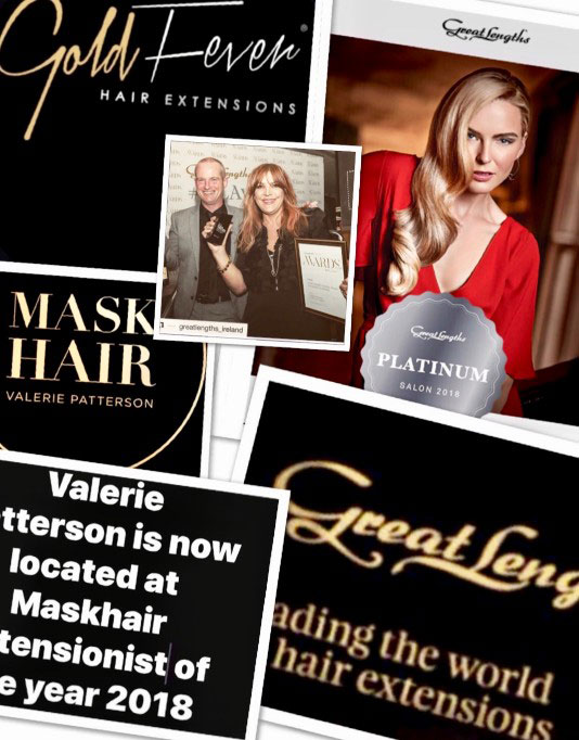great lengths hair extension