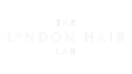 the london hair lab logo