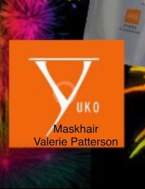 yuko hair